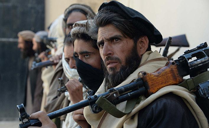 """Rusiya """"Taliban""""ı niyə silahlandırır? –"""