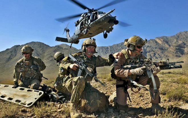 ABŞ-Çin savaşı: