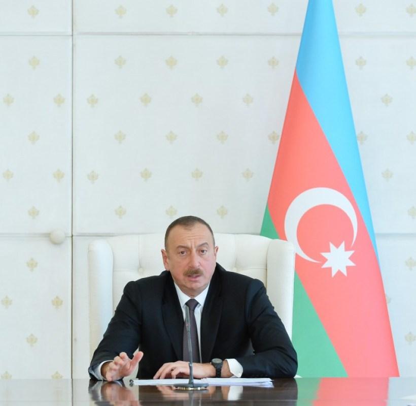Prezident Ä°lham Æliyev ile ilgili görsel sonucu