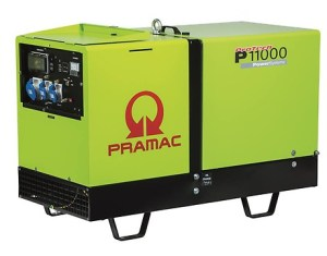 Генератор Pramac P
