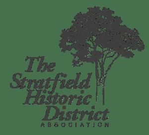 SHDA logo light