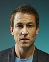 Former Stratford-upon-Avon College Student Tobias Menzies