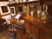 The dispensary at Hall's Croft ©Stratfordblog.com