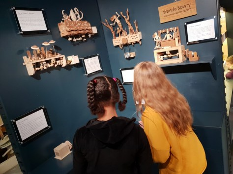 Visit The MAD Museum ©Stratfordblog.com