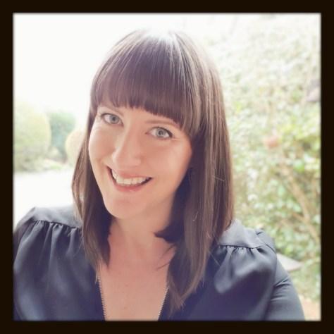 Jeanette Parkin of Stratfordblog