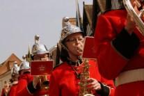 The birthday parade ©Stratfordblog.com