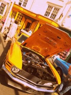 Stratford Festival of Motoring gallery ©Stratfordblog.com
