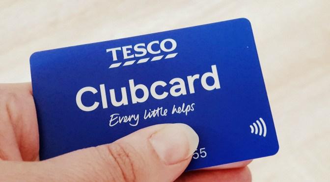 Changes to Tesco Clubcard vouchers in Stratford-upon-Avon