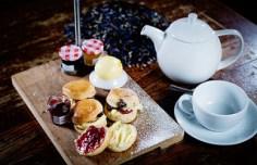 Afternoon Tea at Hotel du Vin Stratford-upon-Avon