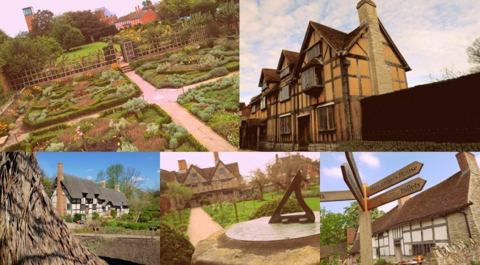 Top 5 reasons to buy a Shakespeare Family Homes annual pass