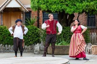 Shakespeare Aloud © Sally Crane Photography