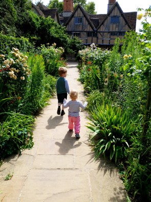 Hall's Croft ©Stratfordblog.com