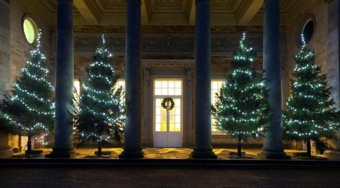 Christmas events near Stratford-upon-Avon