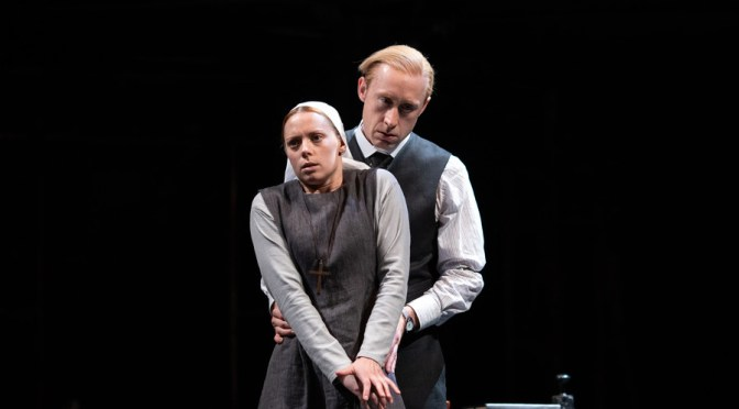 Review: Measure for Measure at the RSC