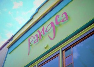 Pangea Soup and Sandwitch located in Ashland, Oregon.