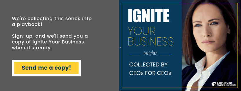Ignite Your Business Download