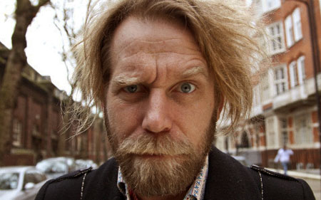 Comedy Club Review Tony Law