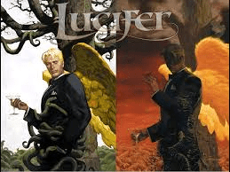 Lucifer - Comic Review