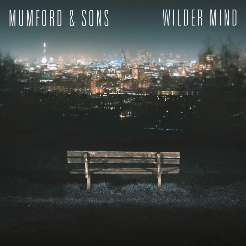 (7) Mumford & Sons - Wilder Mind (Announcement)
