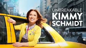 Best To Binge Watch Kimmy Schmidt