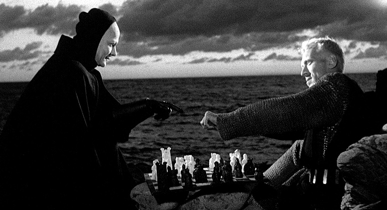 Essential Film - Seventh Seal