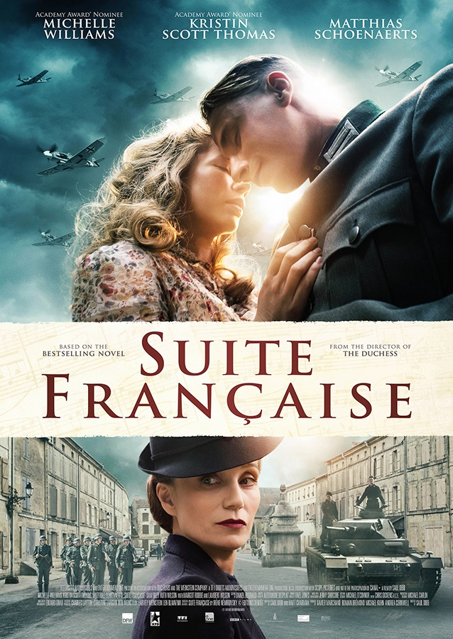 La Suite Francaise Film Review