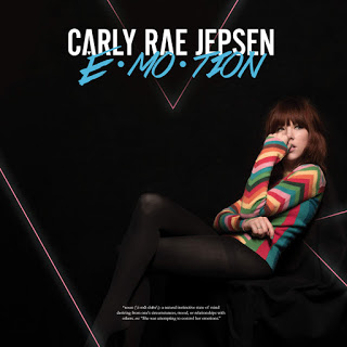 Album Review - Carly Rae Jepsen - pic