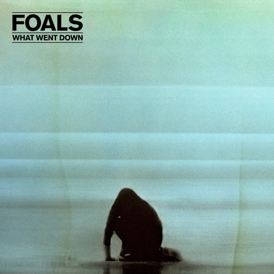 Album Review - Foals - What went down - pic
