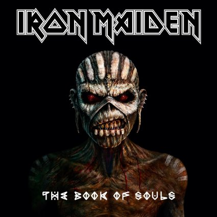 Album Review - Iron Maiden - pic