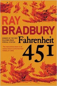 Fahrenheit four five one