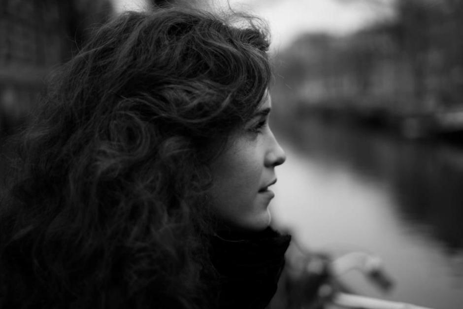 Interview - Rae Morris - pic