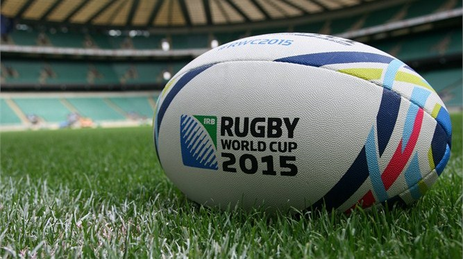 Return of the World Cup on British Soil