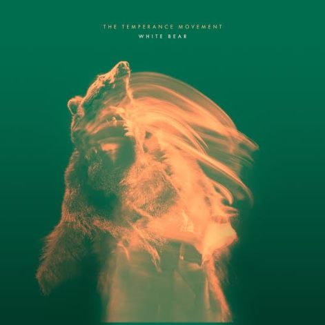 Album Review - Temperance Movement - pic
