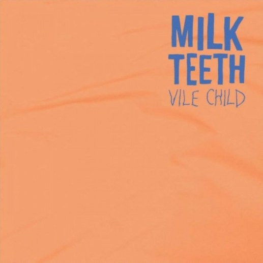 Album Review - Milk Teeth - pic