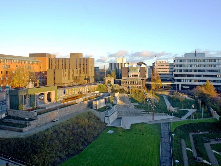 university_of_strathclyde_campus