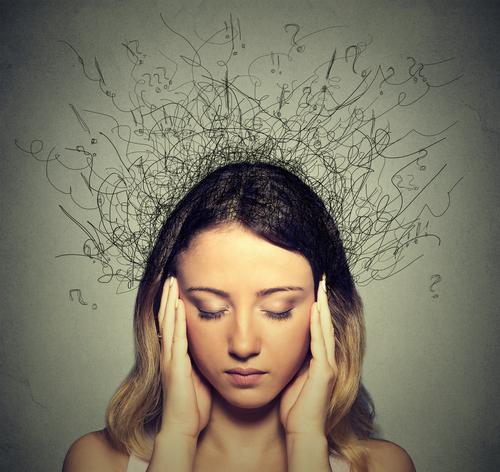 mental health- rachel watt