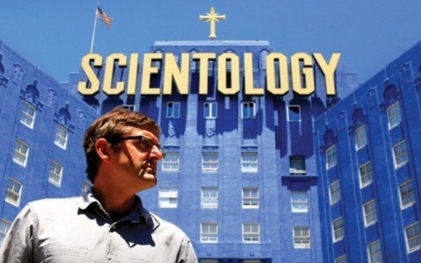 My Scientology Movie Picture