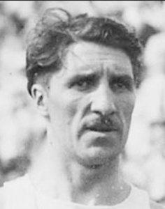 Doug Skinner, Strathcona Invitational Champion of 1933, 34