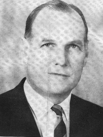 Harvey Ford
