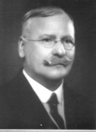 George Davey 1938