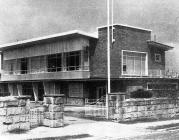 Strathfield Recreation Club 1956