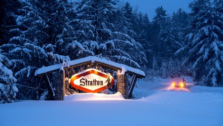 Stratton Luxury Rentals
