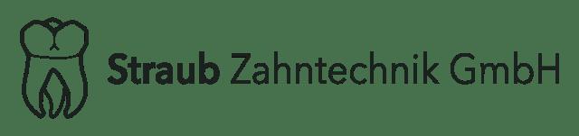 Straub Zahntechnik GmbH   Logo