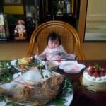 お食い初めは誰と祝う?祖父母を呼ぶ簡単なお祝いのすすめ