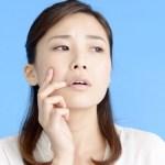 鼻の下のニキビを治すには?真の原因とホルモン改善のポイントとは?