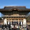 成田山新勝寺の駐車場で安い料金のおすすめマップガイド&全リスト!