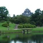 岡山城や岡山後楽園の駐車場で安い料金マップガイド&全リスト!
