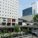 立川駅北口の駐車場で安い料金は?おすすめ周辺ガイドマップ&全リスト!
