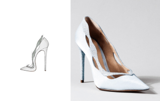 Designer Slipper - Alexandre Birman