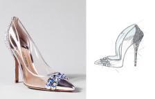 Designer Slipper - Paul Andrew